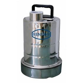 Pompe serpillière monophasée pour eaux claires 0,25 kw RENSON