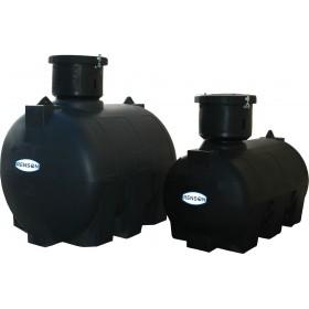 Cuve de stockage d'eau enterrable 3000L RENSON