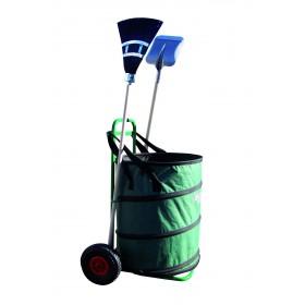 Chariot acier Chariocity® Eco 6 kg SEON