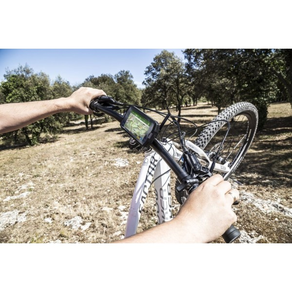 Support pour Vélo CROSSCALL