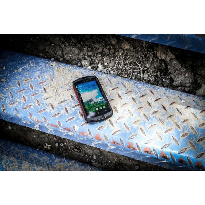 smartphone trekker m1 core pour les pros crosscall. Black Bedroom Furniture Sets. Home Design Ideas