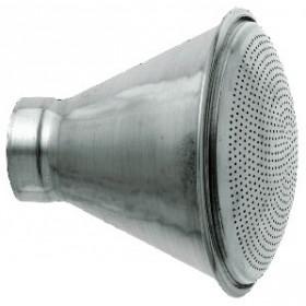 Pomme GEKA® plus « soft rain » en métal léger 7922 GEKA