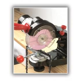 Affuteur de chaine électrique 230V PROFESSIONNEL RIBIMEX