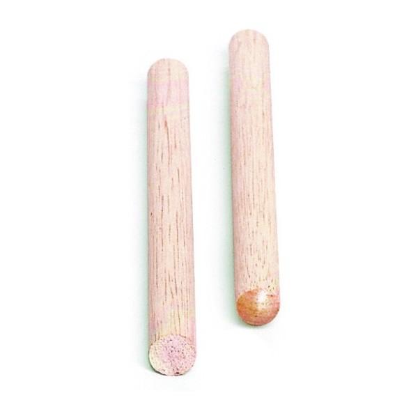 Manche bois 1.30m Ø 24mm BROSSERIE THOMAS