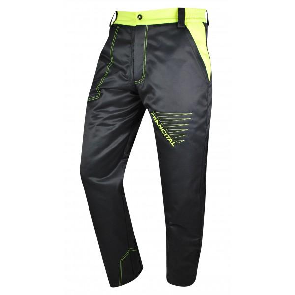Pantalon anti-coupure PRIOR NOIR FRANCITAL