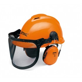 Casque Basic Orange STIHL
