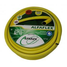 Tuyau d'arrosage ATH Ø 15mm sur 50ml ALFAFLEX