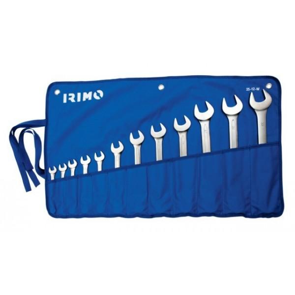 Jeux de clés mixtes IRIMO