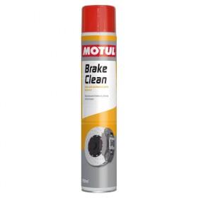 Aérosols nettoyant frein Brake clean 750 ml MOTUL