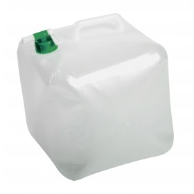 Jerrican pliable avec robinet 15 l EDA