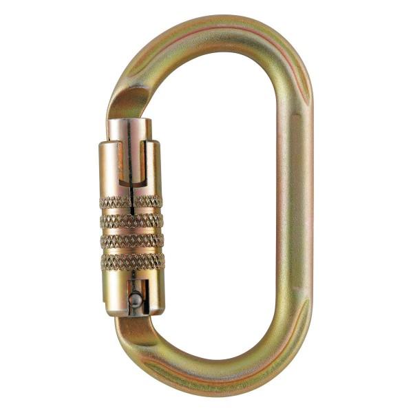Mousqueton oxan triact-lock PETZL