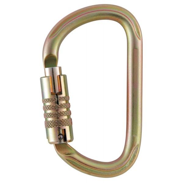 Mousqueton vulcan triact-lock PETZL