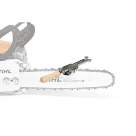 Guide porte lime Ø4.8mm STIHL