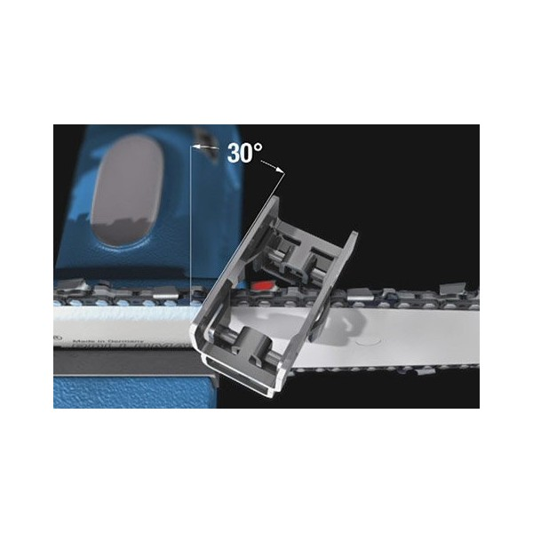 Guide porte lime Ø4.8mm STIHL