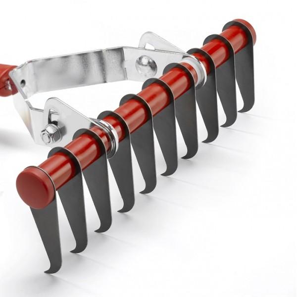 Scarificateur 10 couteaux 30 cm Multi star WOLF