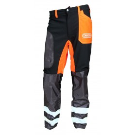 Pantalon de débroussaillage OREGON