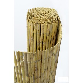 Canisse bambous fendus 2x5ml