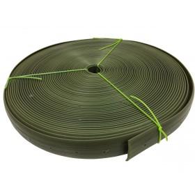 Bande à clouer PVC 25X25m