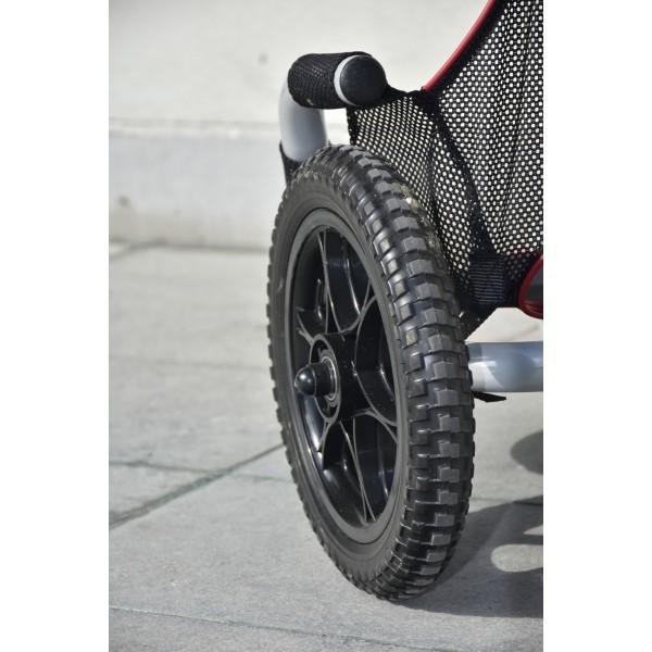 Chariot voirie Handi Cart (vendu nu) HELPING HAND