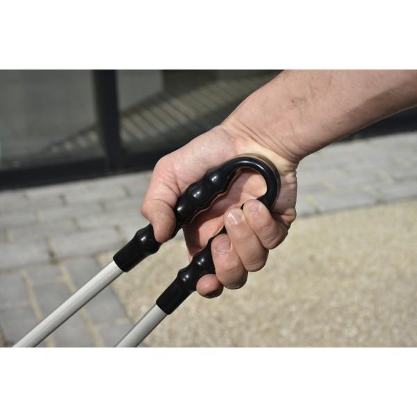 Pince à déchets Ranger MAX droite 88 cm HELPING HAND
