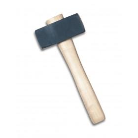 Massette conique 1,25 kg Em bois 26 cm