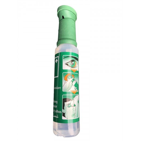Flacon 250 ml solution oculaire FARMOR