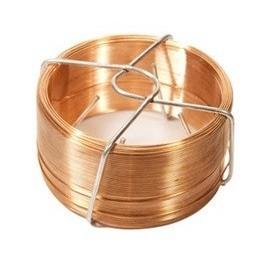 Bobinot de fil de cuivre N°2