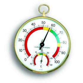 Thermo hygrometre