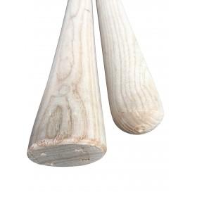 Manche de masse bois ovale 1m ROUSSELET