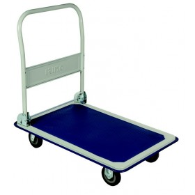 Chariot 4 roues 150 kg IRIMO