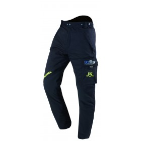 Pantalon anti-coupure EVEREST PRO Francital