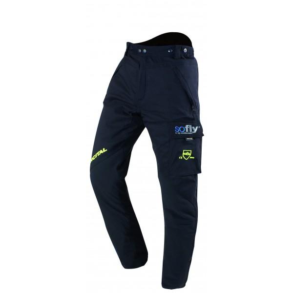 Pantalon anti-coupure EVEREST PRO Francital