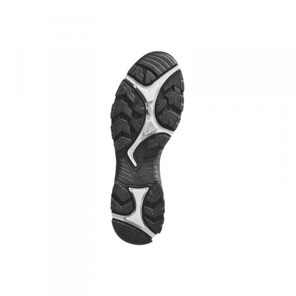 Chaussure Black Eagle S 40 MID Noir/Silver HAIX
