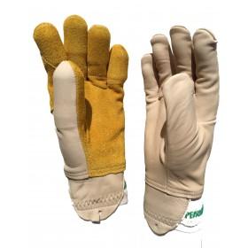 Gants de taille anti-coupure pour gaucher PEAUCEROS