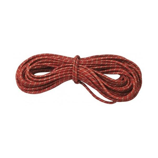 Moda Tissu Atelier de France tissés twills rouge 12558-34 par 1//4 mètre