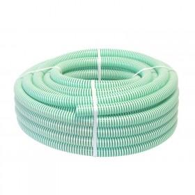 Tuyau annelé aspiration PVC 5m