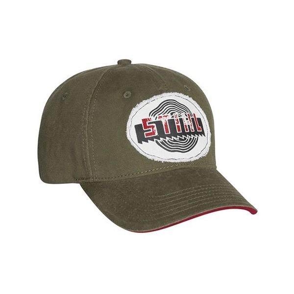 Casquette Cap heritage STIHL