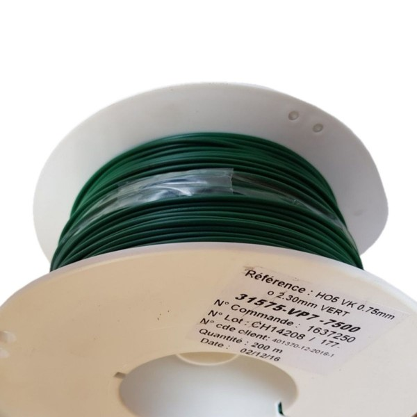 Cable périphérique 200m HONDA