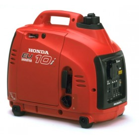 Groupe électrogène portable Inverter 1000W HONDA EU 10i