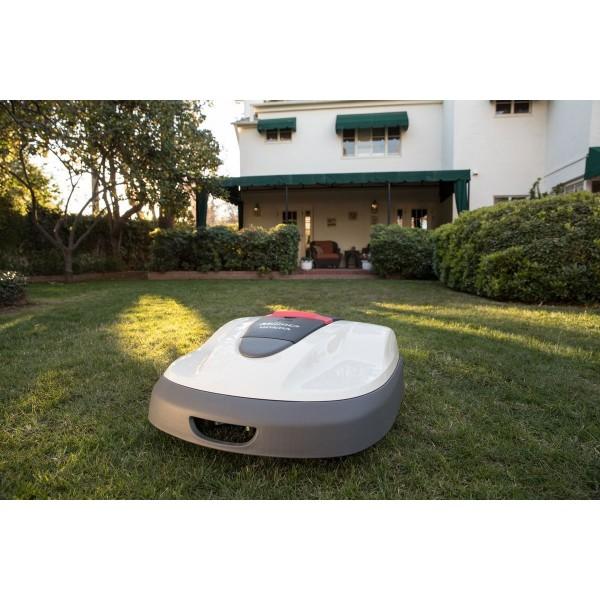 robot tondeuse miimo hrm310 honda livr avec kit d. Black Bedroom Furniture Sets. Home Design Ideas