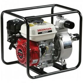 Pompe à eau semi-chargée HONDA WB 20