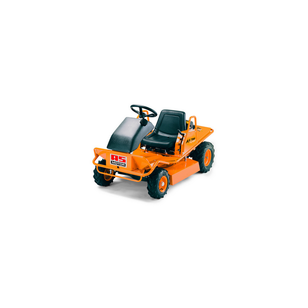 Tondeuse d broussailleuse autoport e as motor as 799 - Tondeuse debroussailleuse autoportee ...