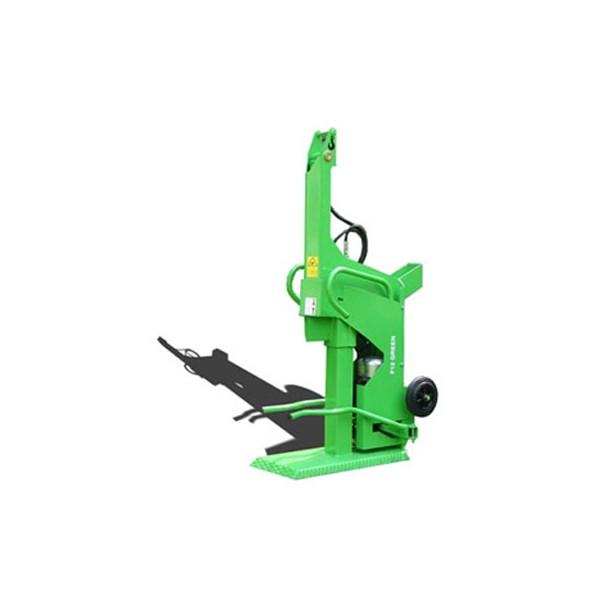 Fendeuse de bûches RABAUD F8 Green Modulable II