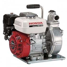 Pompe à eau portable HONDA WH 15X