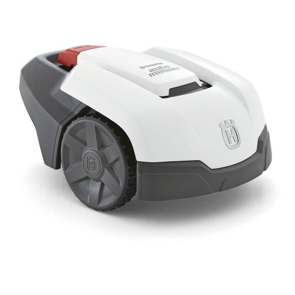 Kit coque blanche pour robots 105 - 305 & 308 HUSQVARNA