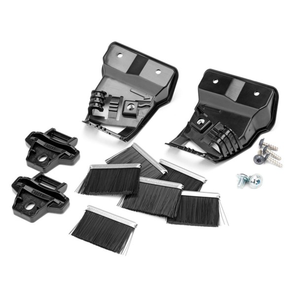 Kit brosses roues pour robots 420-430X-440 & 450X HUSQVARNA