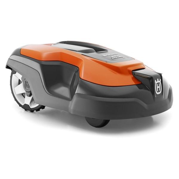 Coque supérieure orange pour robots 310 & 315 HUSQVARNA