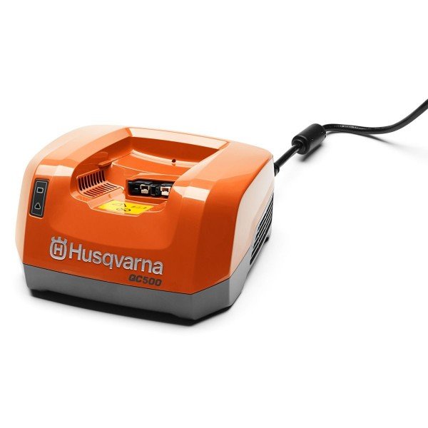 Chargeur rapide QC500 HUSQVARNA