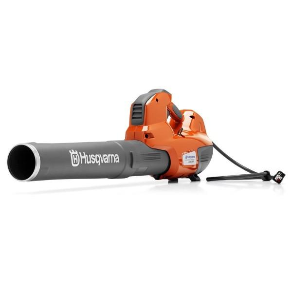 Souffleur à batterie 530iBX HUSQVARNA livré sans chargeur ni batterie