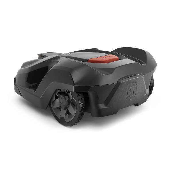 robot tondeuse 430x husqvarna livr sans kit d 39 installation. Black Bedroom Furniture Sets. Home Design Ideas